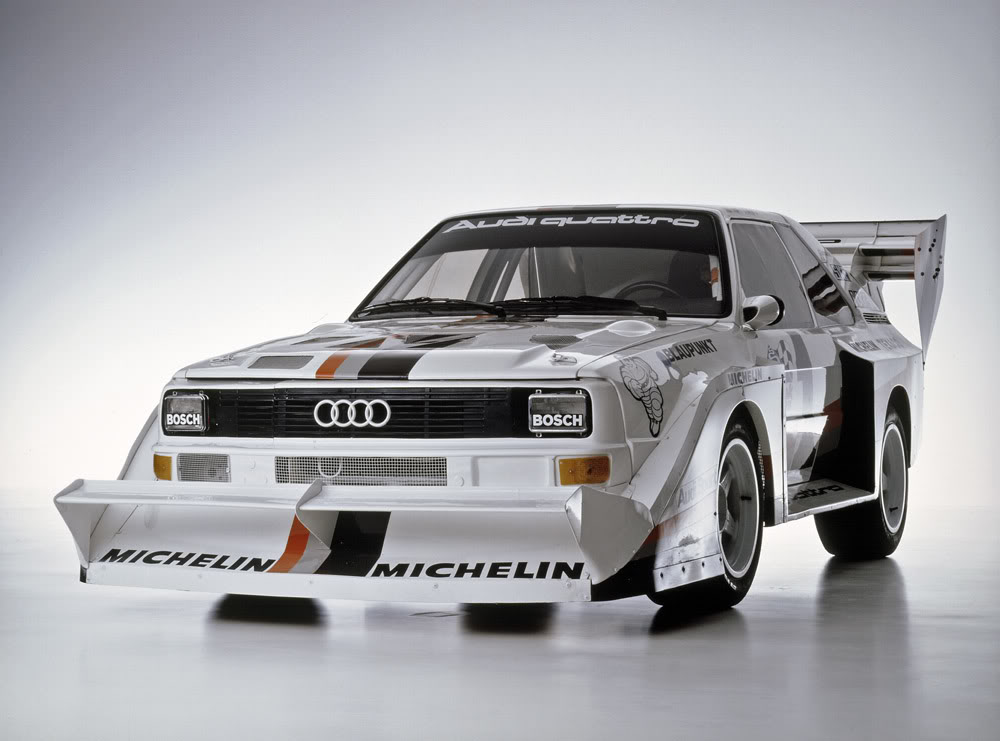 audi sport quattro s1 pikes peak 1986 traffic magazine. Black Bedroom Furniture Sets. Home Design Ideas