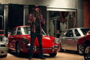 Urban Outlaw – Magnus Walker
