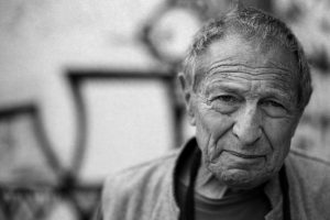 Back Issue: On the Road with David Goldblatt