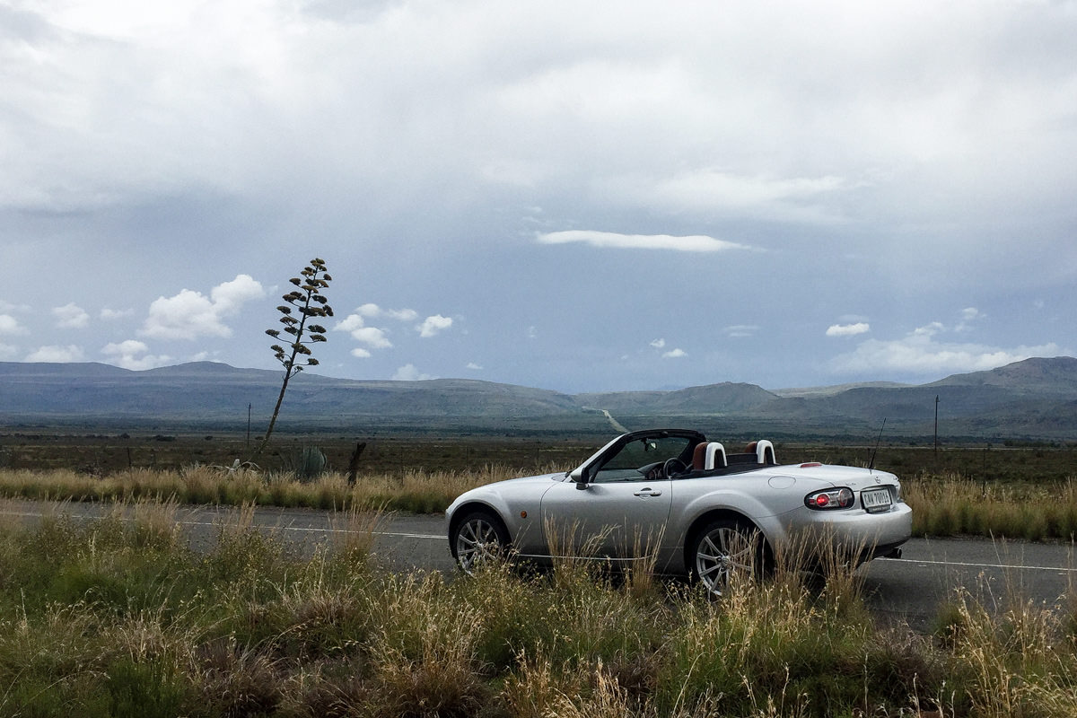 Have Miata, Will Travel: A Cross-Country Mazda MX-5 Purchase