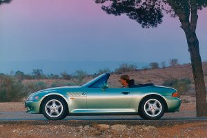 That 90s Show: Why the BMW Z3 Roadster is a Future Classic