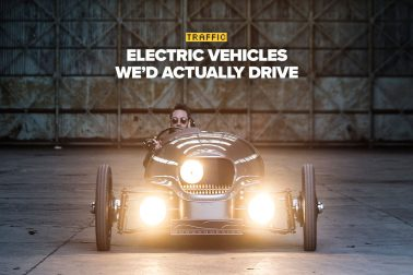 Power Up: Five Electric Vehicles We'd Actually Drive