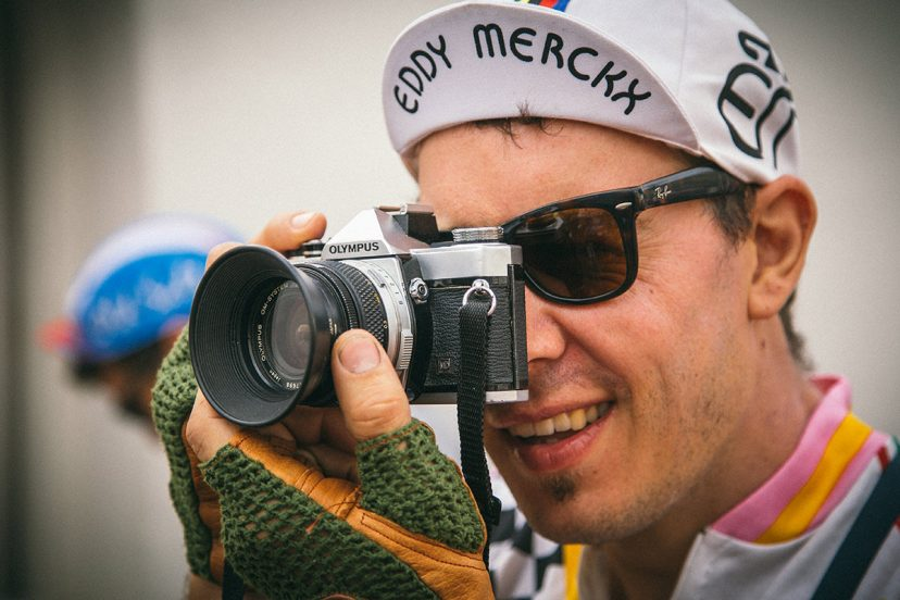 Inside Eroica: South Africa's Most Stylish Cycle Race