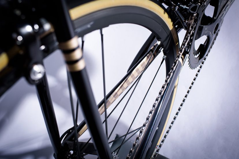 A behind the scenes look at Engineered Bicycles