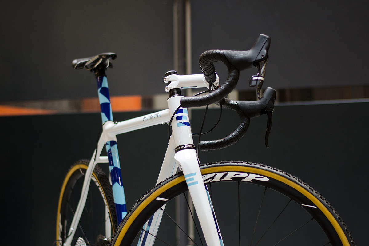 When Art and Science Collide — A Look Inside Engineered Bicycles