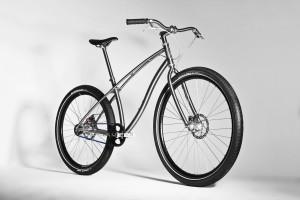 Paul Budnitz Bicycles