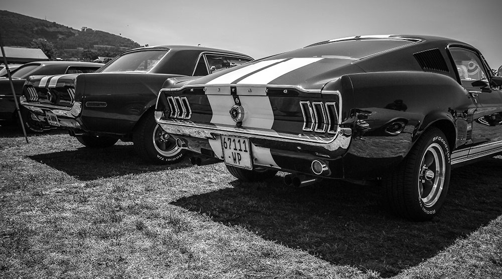 Cape Classic Car Show