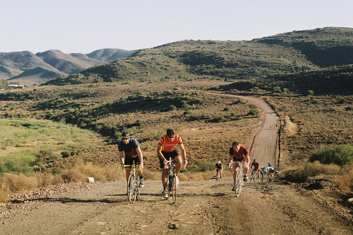 Dust and Elegance: Eroica South Africa
