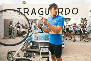 Inside Eroica: South Africa's Most Stylish Cycle Tour