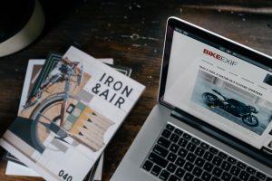 Iron & Air Aquires Bike EXIF